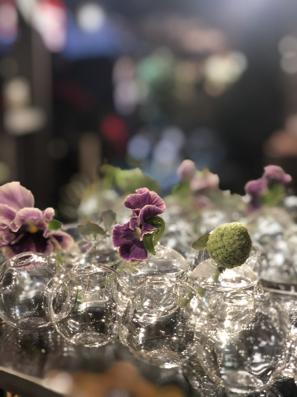 花と緑に囲まれた心豊かになる空間『青山 TEA HOUSE』_1_2-2