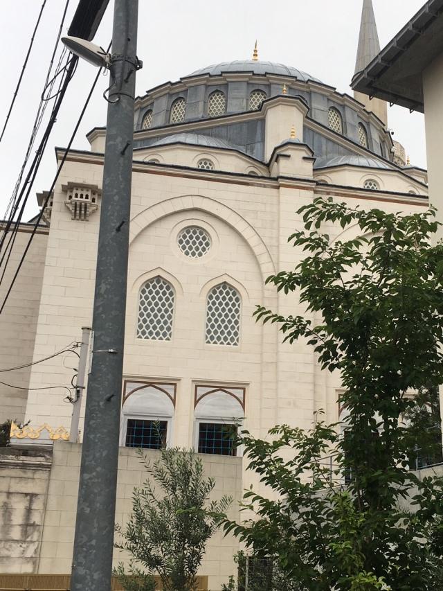 東京ジャーミィ ー日本最大のイスラムモスクー_1_4-1