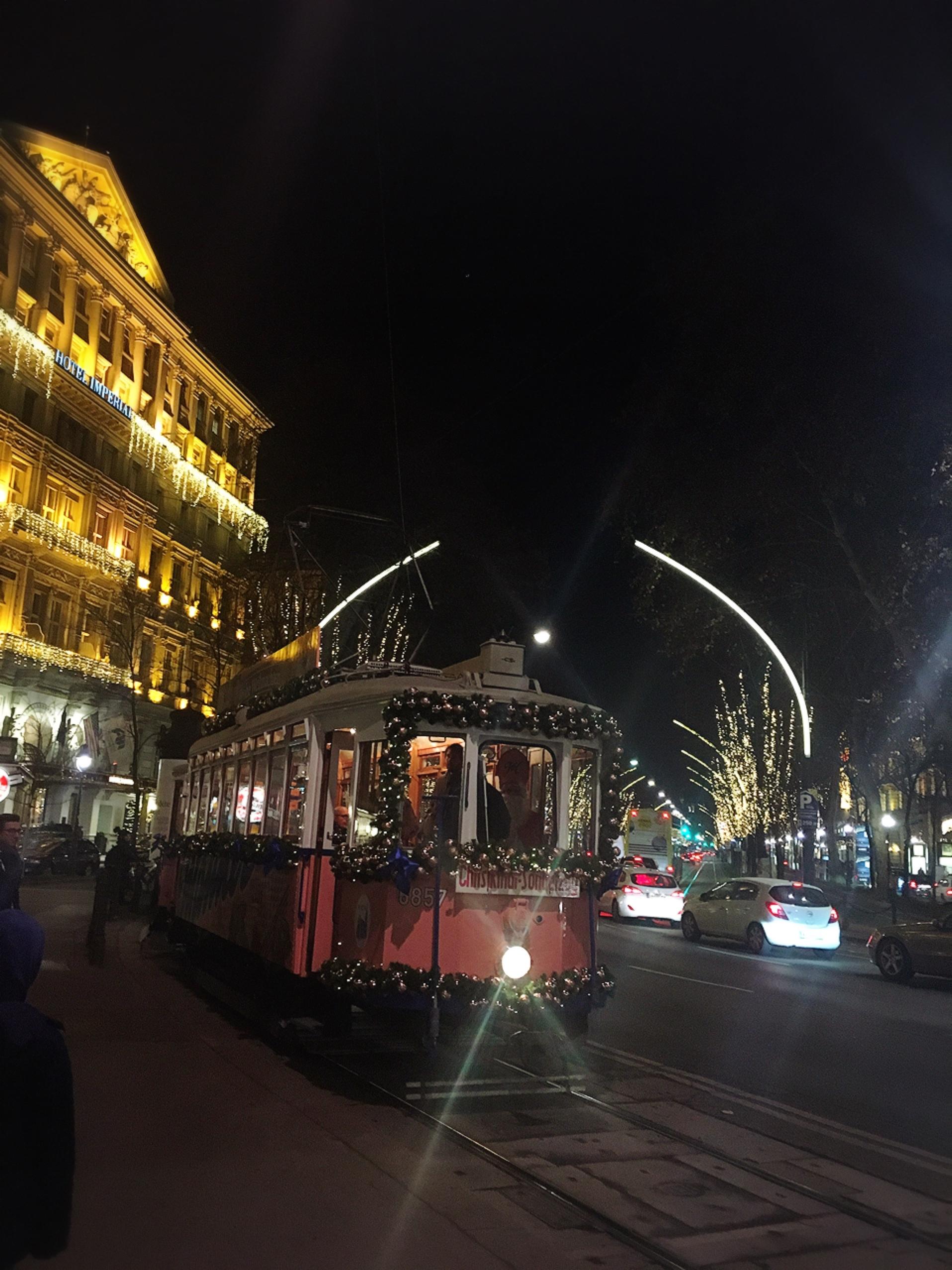 ウィーンのカールス教会のクリスマスマーケット_1_1