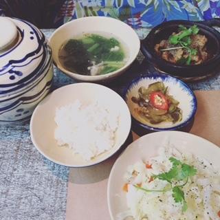ベトナム料理は本場で満喫、ホーチミン2泊3日食べ歩き!day3_1_3-1