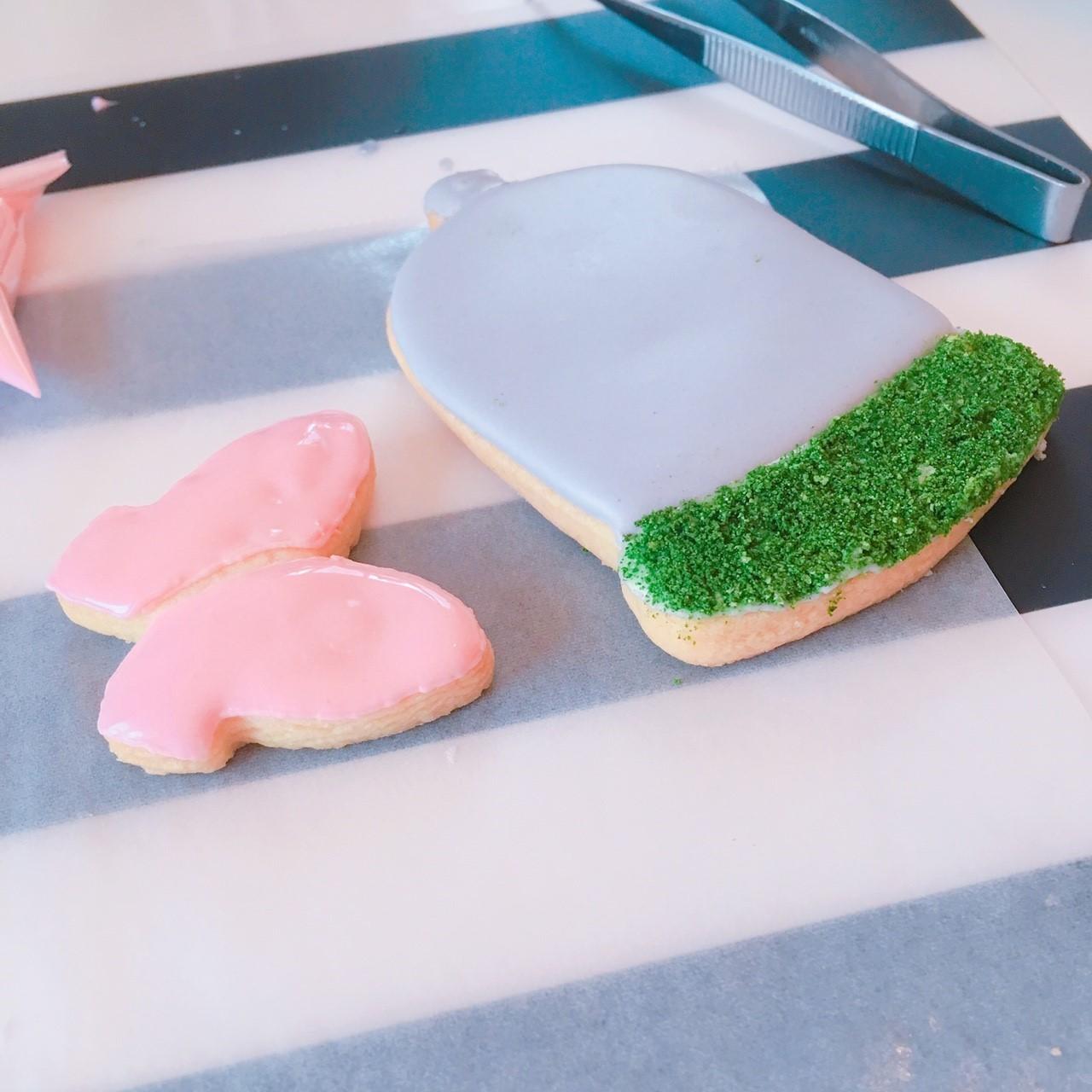 見た目も美味しい【アイシングクッキー】_1_1