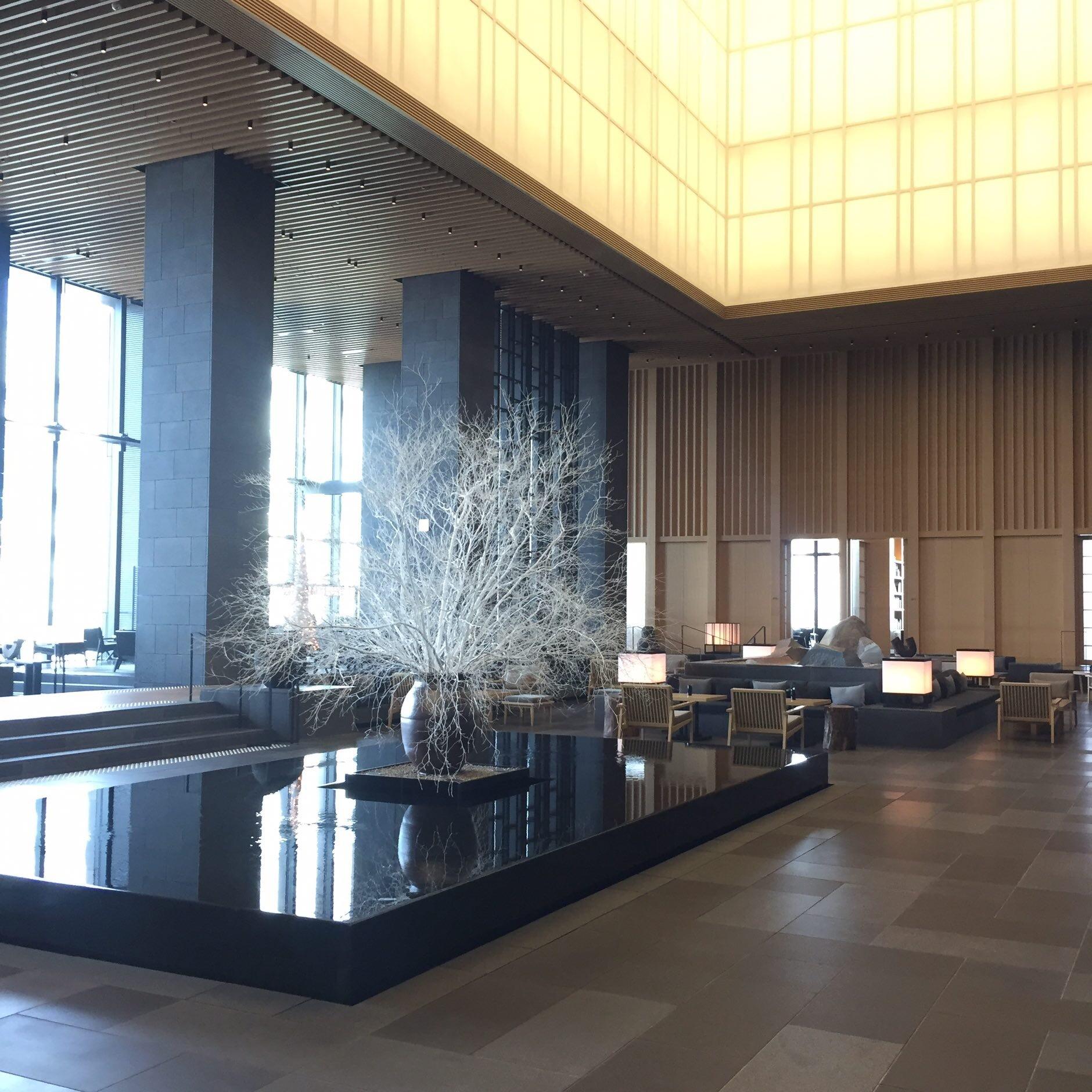 アマン東京で幸せ朝食♡_1_1-2