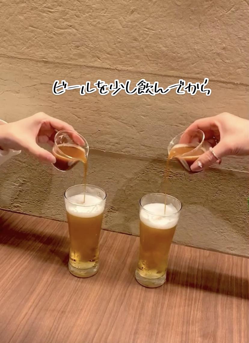 ティービール