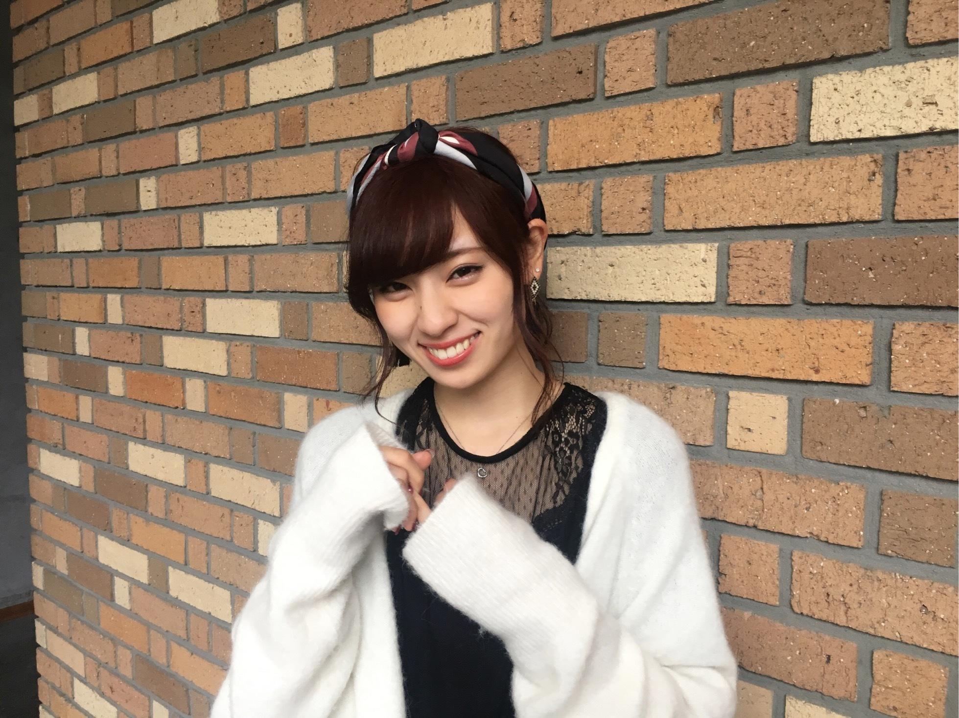 簡単!モテヘアアレンジ♡_1_4
