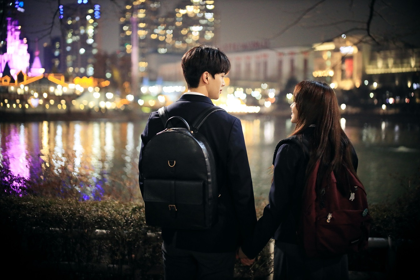見ればキレイになる⁉韓流ドラマナビ⑮「恋するアプリ Love Alarm」 _1_12