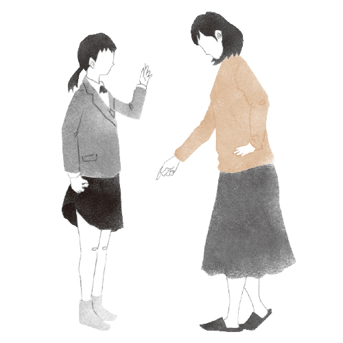 【卒母】子育ての卒業で得られるのは喜び?寂しさ?【5大家族問題・解決のヒント】_1_1