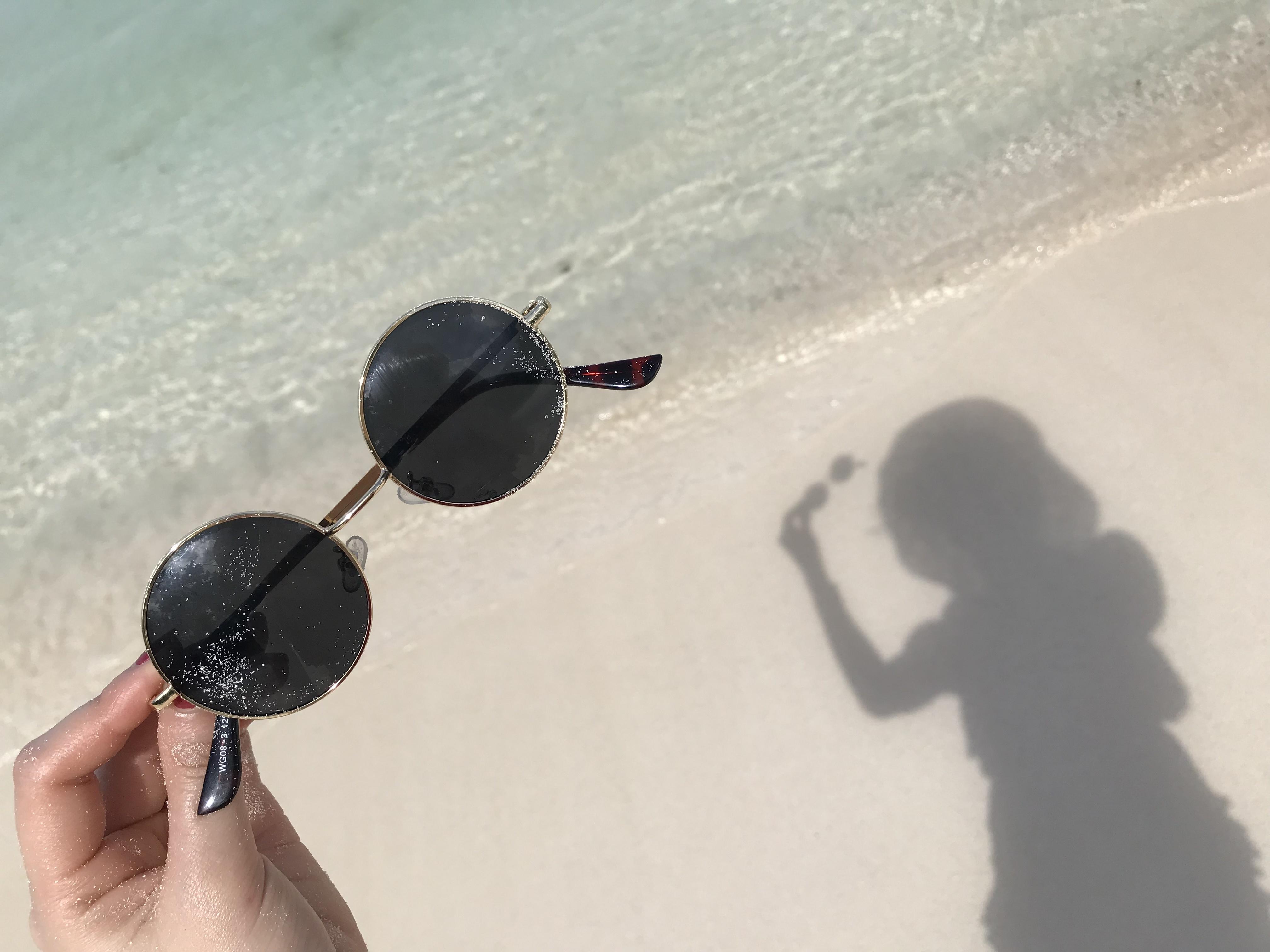 【グアム旅行④】3日目❁映えを狙うならやっぱりビーチ!_1_4