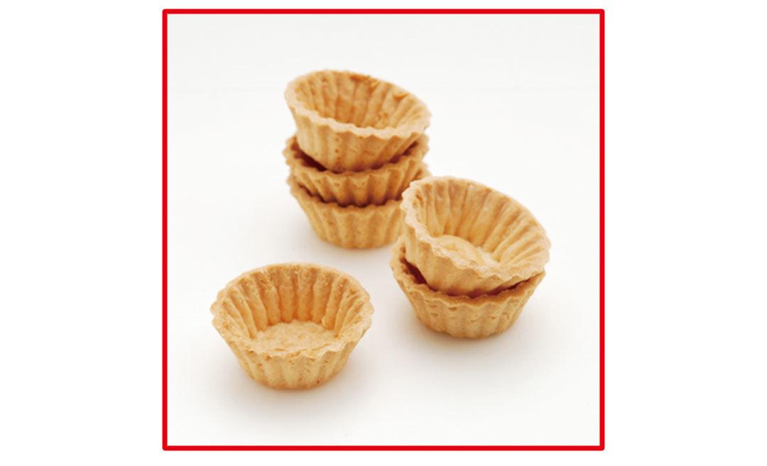 市販のクッキータルトで簡単! ベリーベリータルトのレシピ_1_2