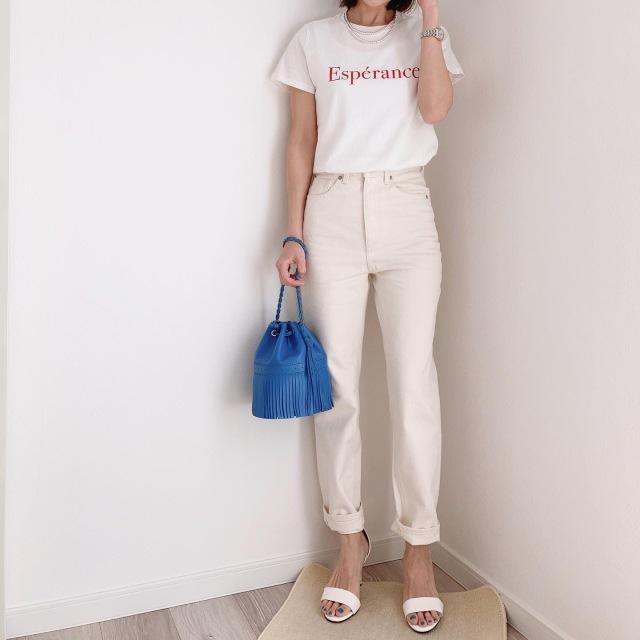 最近GUで買ったもの【momoko_fashion】_1_3-1