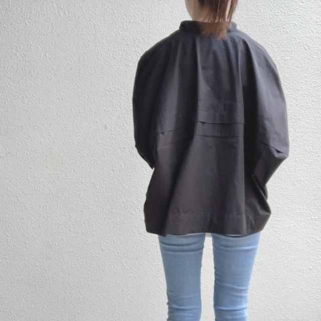 【ユニクロ+J】春夏のおすすめシャツで上下UNIQLOコーデ_1_2-1