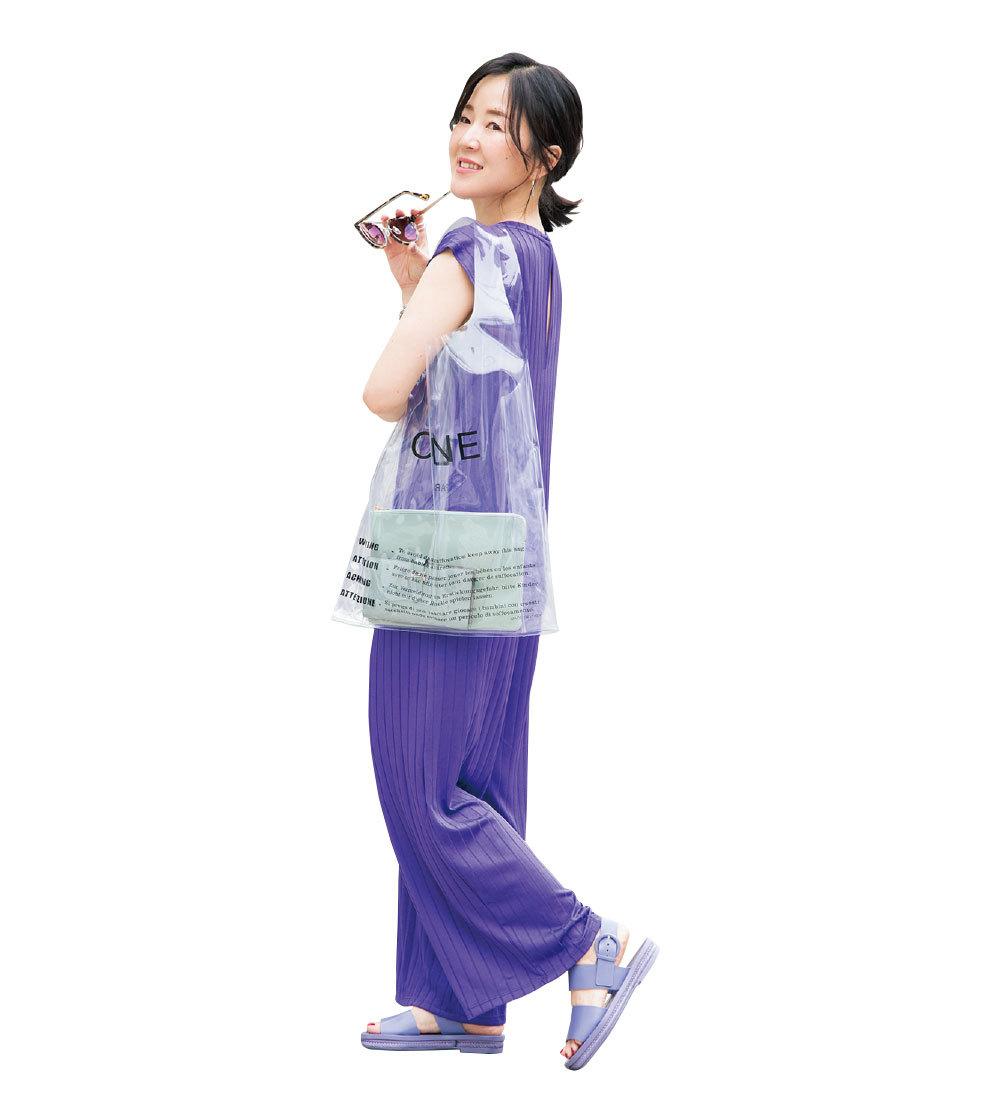 eririさんのハイ&ロースタイル【美女組ファッションSNAP】_1_1-3