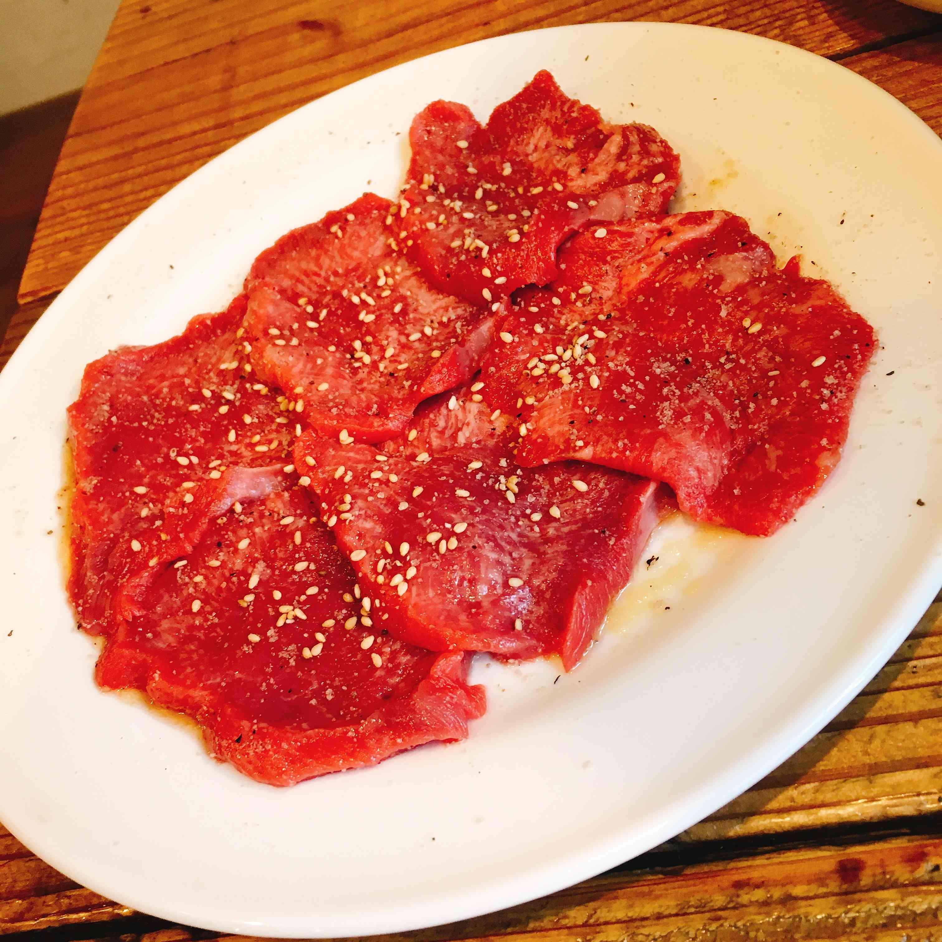 BAE焼肉♡広尾Beef by KOH_1_2-1