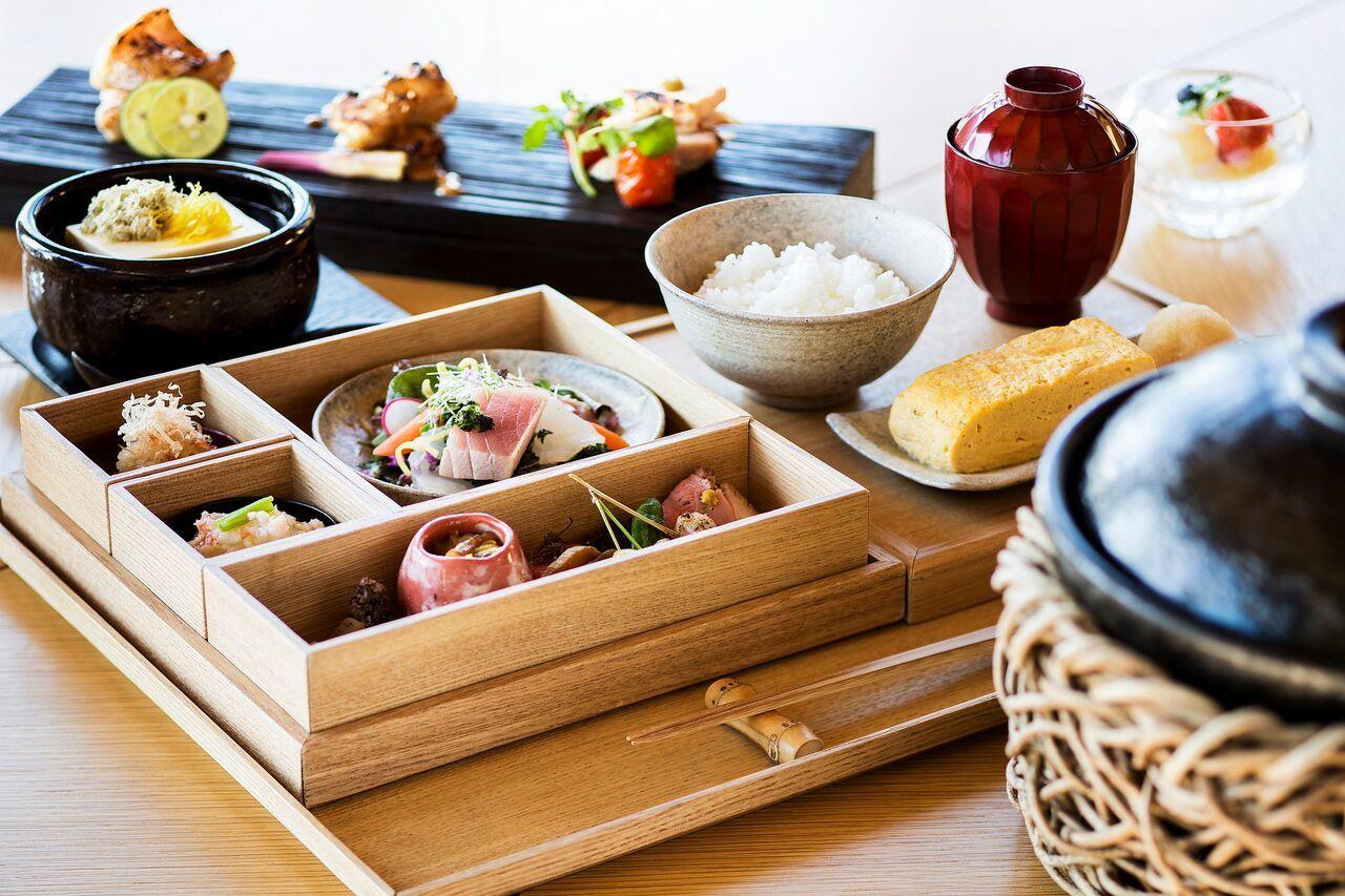 朝食が美味しい宿③旅の醍醐味!〇〇産食材たっぷりの朝ごはん_1_1