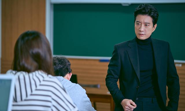 韓国ドラマ ロースクール