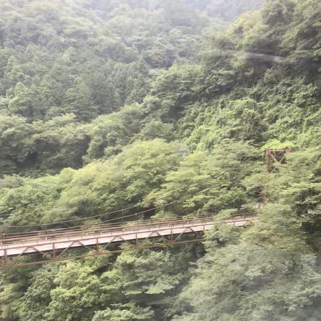 梅雨空の一泊二日 母娘旅 in 箱根。何着て行こう?_1_5