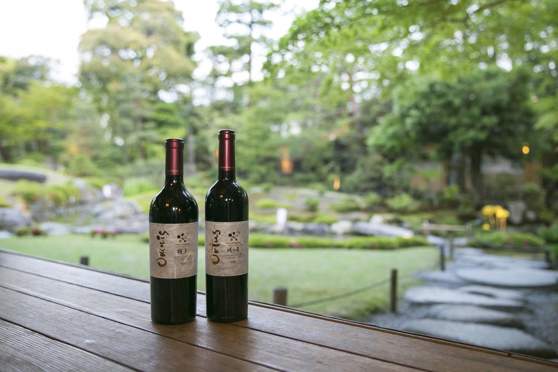 素晴らしい日本庭園を眺めながら、日本ワインを味わう……シャトー・メルシャン『Tasting Nippon』イベントレポート【飲むんだったら、イケてるワインWEB特別篇】_1_10