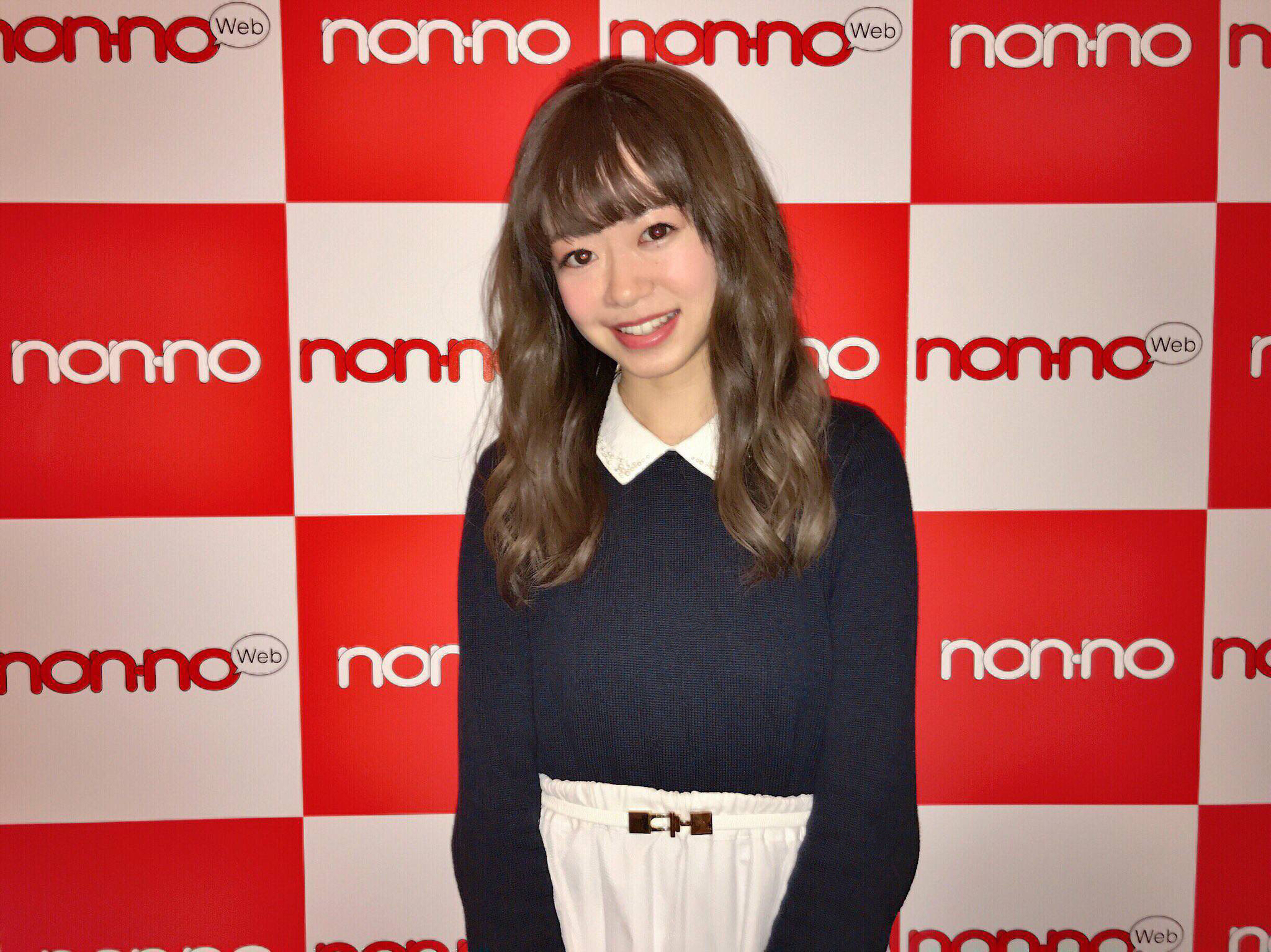 Vol.2♡ non-no 45周年イベントcoordinate❤︎_1_3