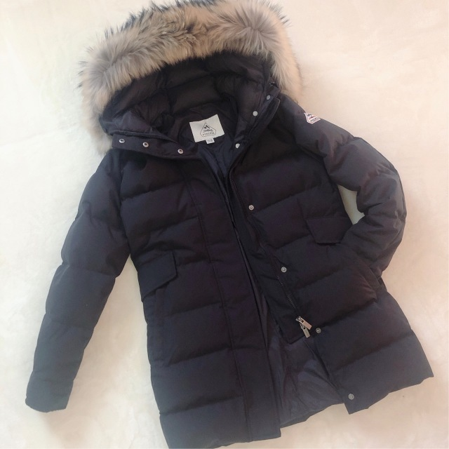 平成最後の冬はこのコートで!【マリソル美女組ブログPICK UP】_1_1-5