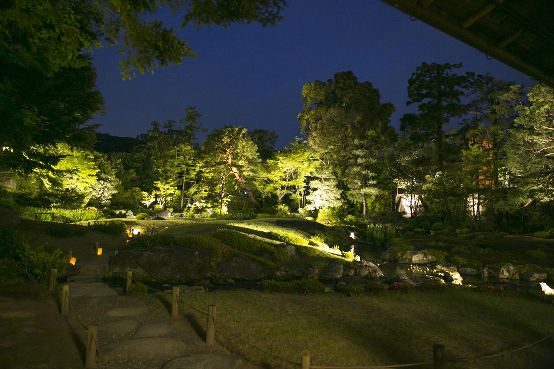 素晴らしい日本庭園を眺めながら、日本ワインを味わう……シャトー・メルシャン『Tasting Nippon』イベントレポート【飲むんだったら、イケてるワインWEB特別篇】_1_13