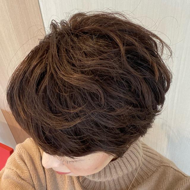 40代の髪悩みに「内側からのケア」の意識も大切!_1_3