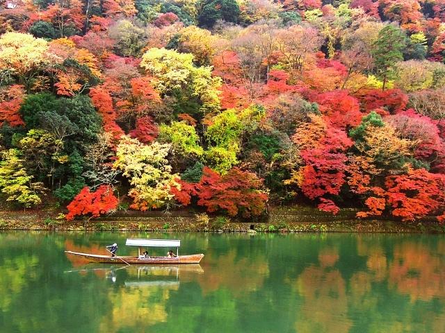 50代のお出かけ① 遠出が気持ちいい秋。行きたいのはやっぱり…!_1_1