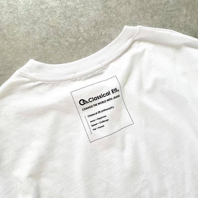 今だけ66%OFF!大人バックロゴ長袖Tシャツ【tomomiyuコーデ】_1_1
