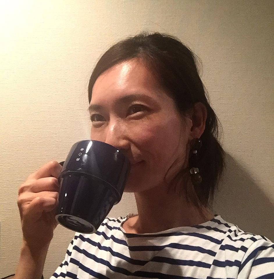 「COFFEE&BLUE」を愉しむ_1_4