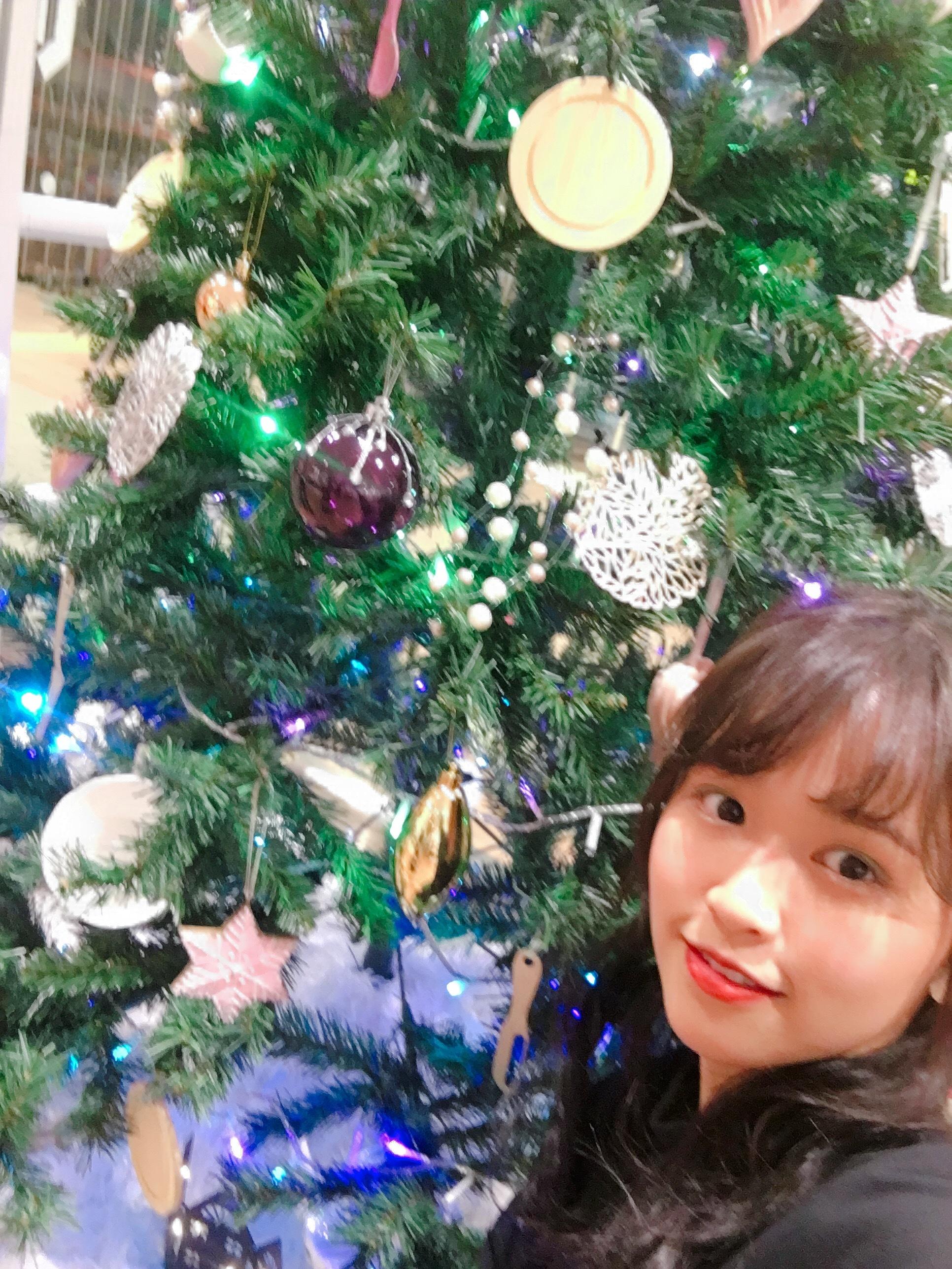 クリスマスツリーはニトリの製品で作ろう!_1_3