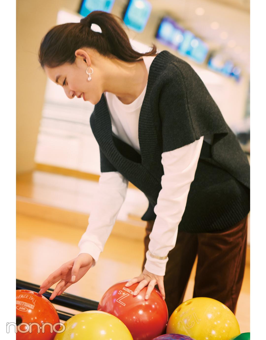 新木優子主演・ニットの恋愛物語。先輩からの告白、どうする?【ニットを着るなら、エモいほう。vol.4】_1_2