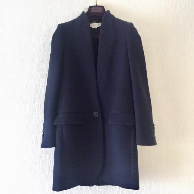 コート丈xスカートの長さのマイベストバランス!_1_1