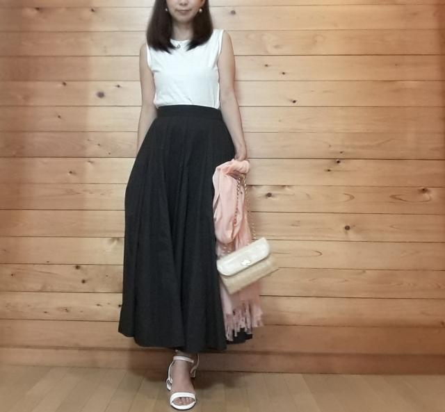 大人のためのファストファッションストア【COCA】で買ったもの!_1_8
