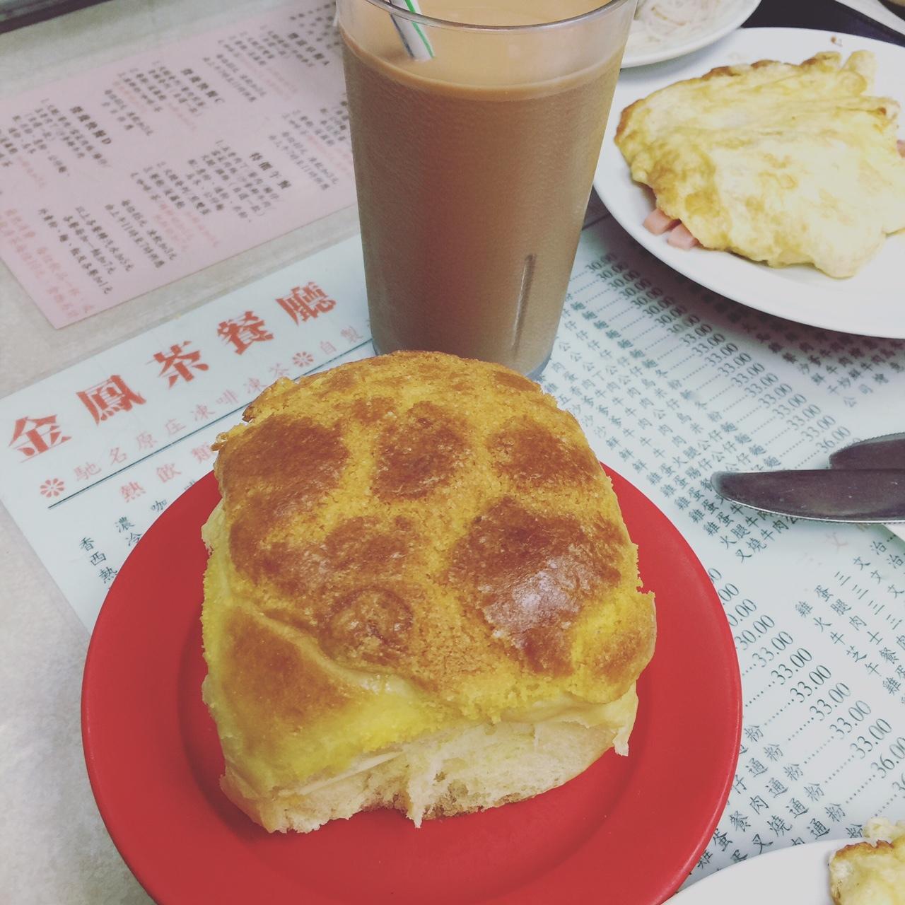 人気再燃!香港&マカオ、現地集合食べ歩き ①_1_1