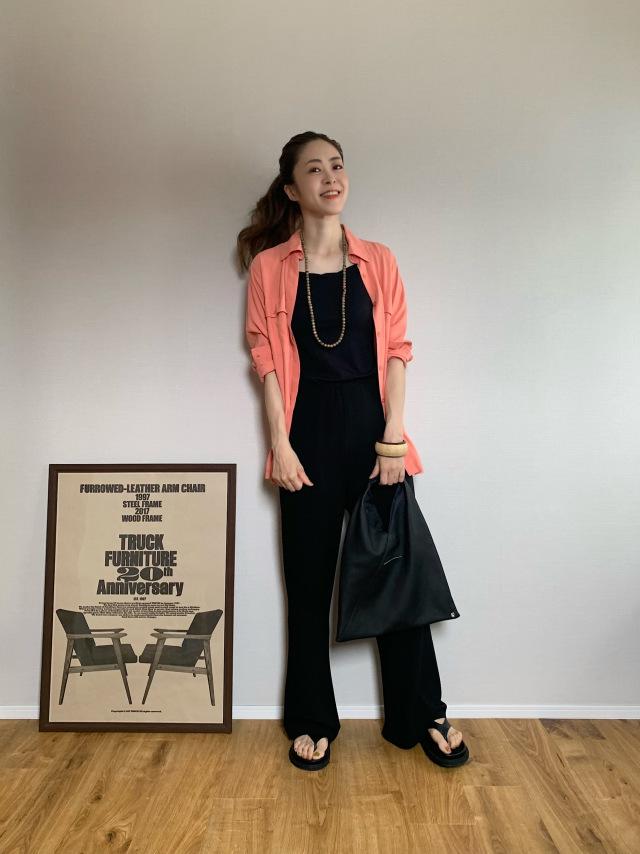 【40代が持つべき名品バッグ】カジュアルコーデに大人の品格を与えるラグジュアリーブランドのバッグの魅力|アラフォーファッション_1_25