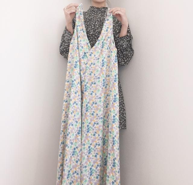 私のイチオシ!!小花柄③【momoko_fashion】_1_1