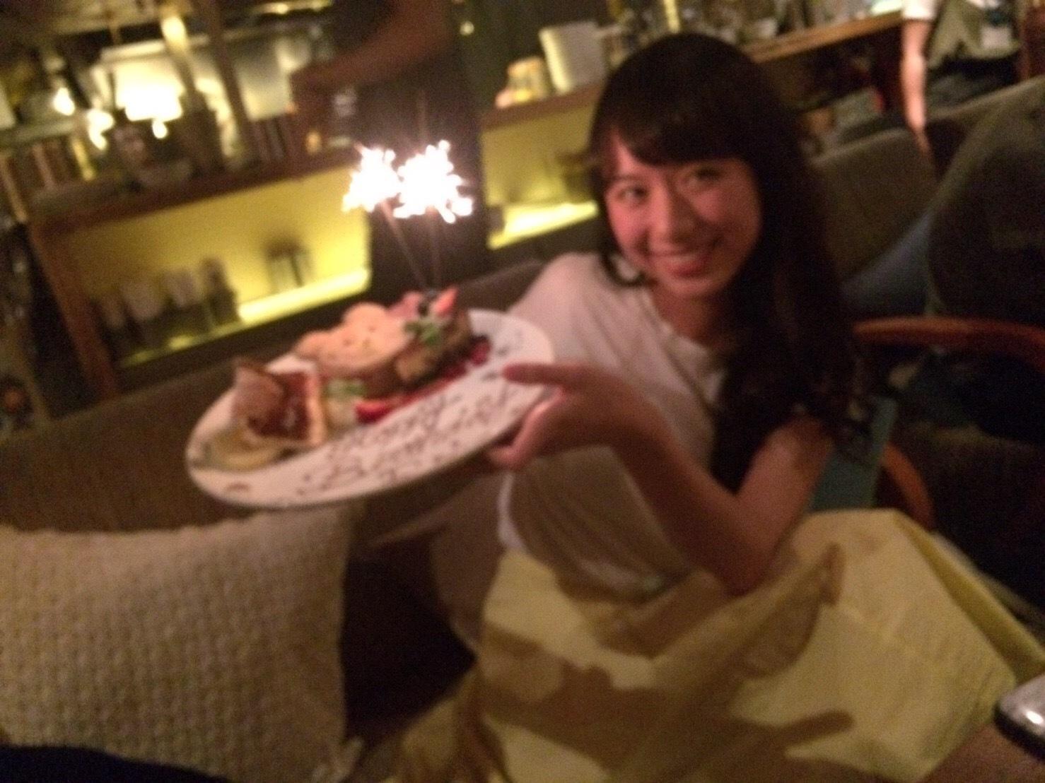 19歳の誕生日ディナー♡_1_4