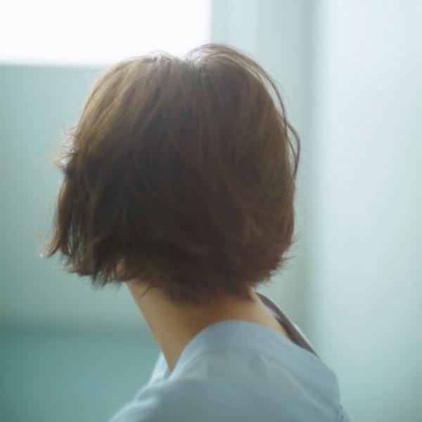 富岡佳子ヘア3