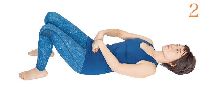 お腹の筋肉を、のばしてゆるめて、そして鍛える!【のばしゆらし体操】_1_5