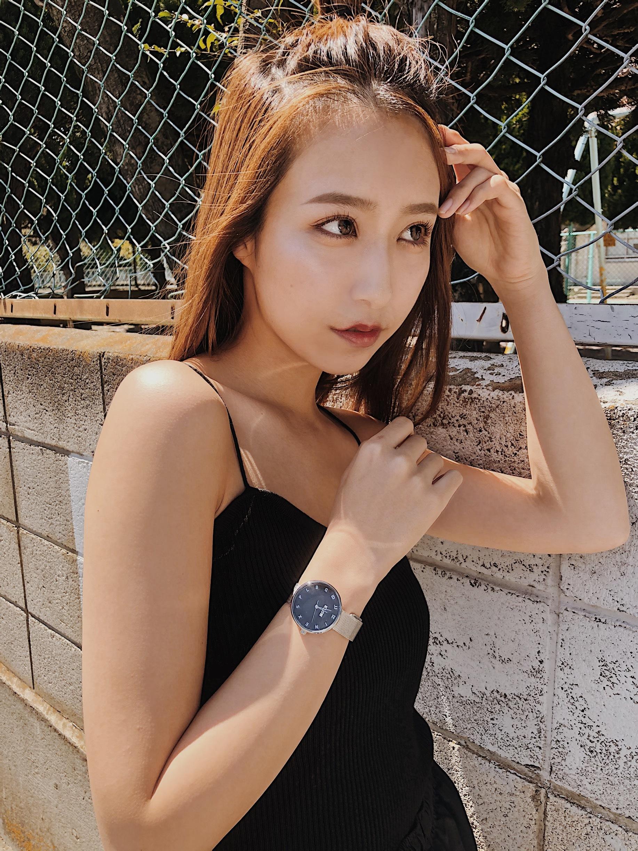 愛用の腕時計 ❤︎ klon_1_1