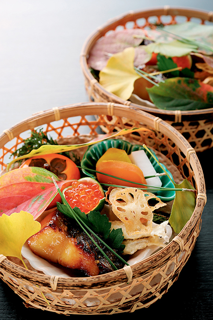 スペインの三ツ星レストランから関西の新しい美味店まで 旬のグルメトレンドNEWS 五選_1_1-4