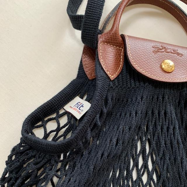 【新作】ロンシャンの春夏バッグに一目惚れ。_1_2-2