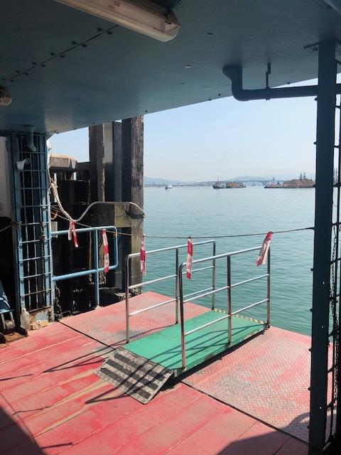 「東洋のヴェネチア」と呼ばれる小さな漁港へふらり一人旅_1_1-1