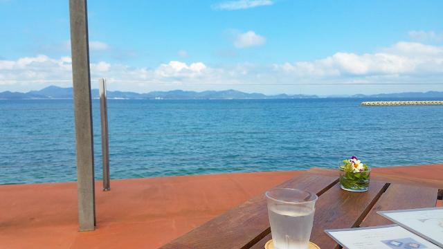 【さかぽんの冒険Vol.6】日本のエーゲ海❤️小豆島&豊島の旅_1_9