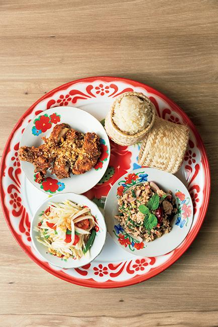 スペインの三ツ星レストランから関西の新しい美味店まで 旬のグルメトレンドNEWS 五選_1_1-2