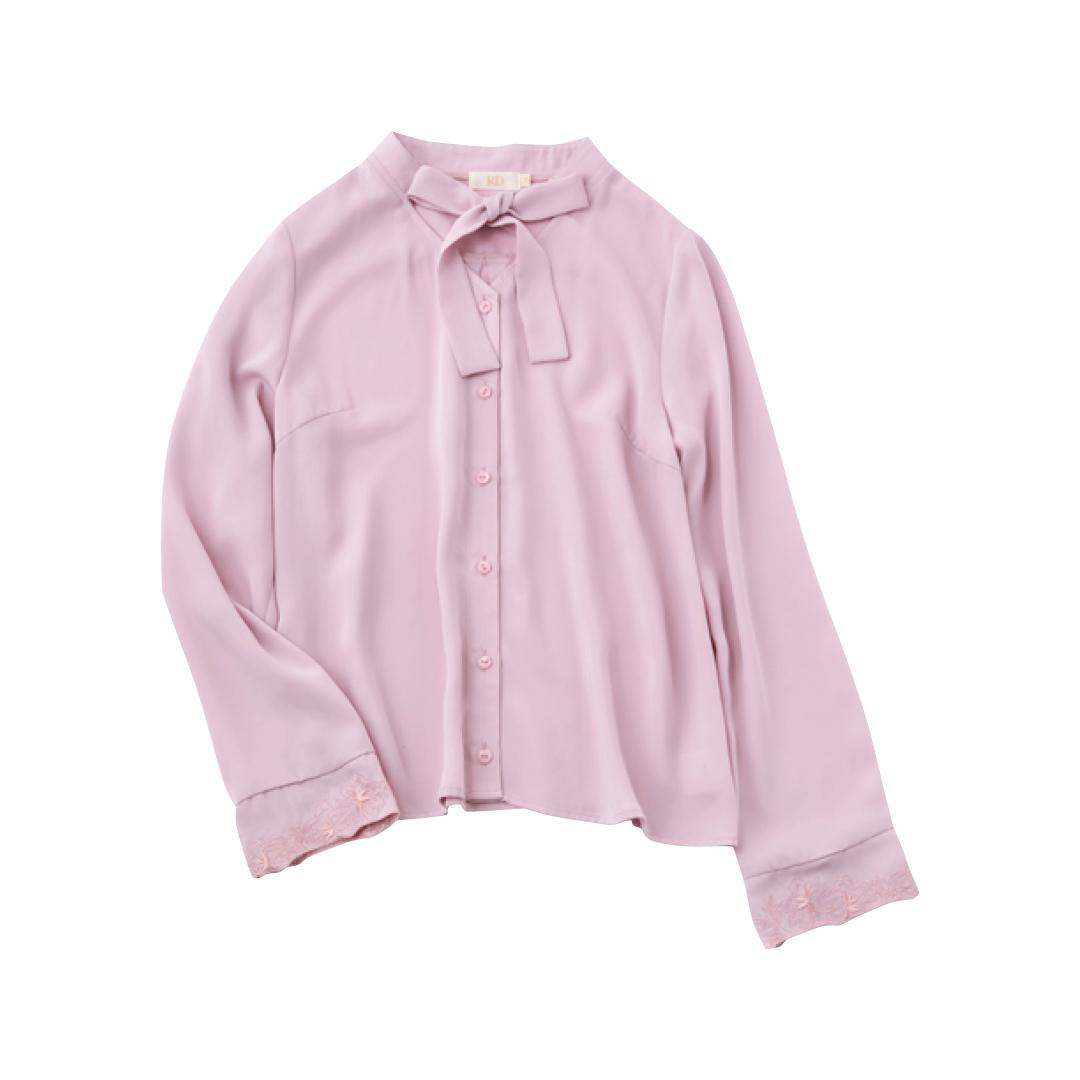 ブルベさんに似合う春ピンク7選♡ 似合う色を選べば1枚目から失敗なし!_1_2-2
