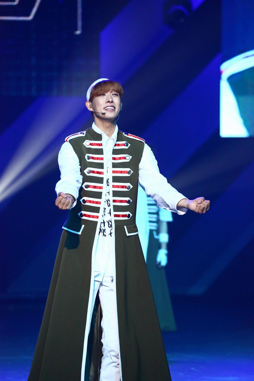 チャンソンさん(2PM)らが初挑戦!ミュージカル「ALTAR BOYZ」_1_4