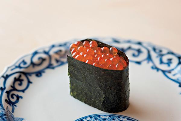食後には風情ある街並みを楽しめる! 富山湾の魚が評判の『鮨 木場谷』_1_1-2