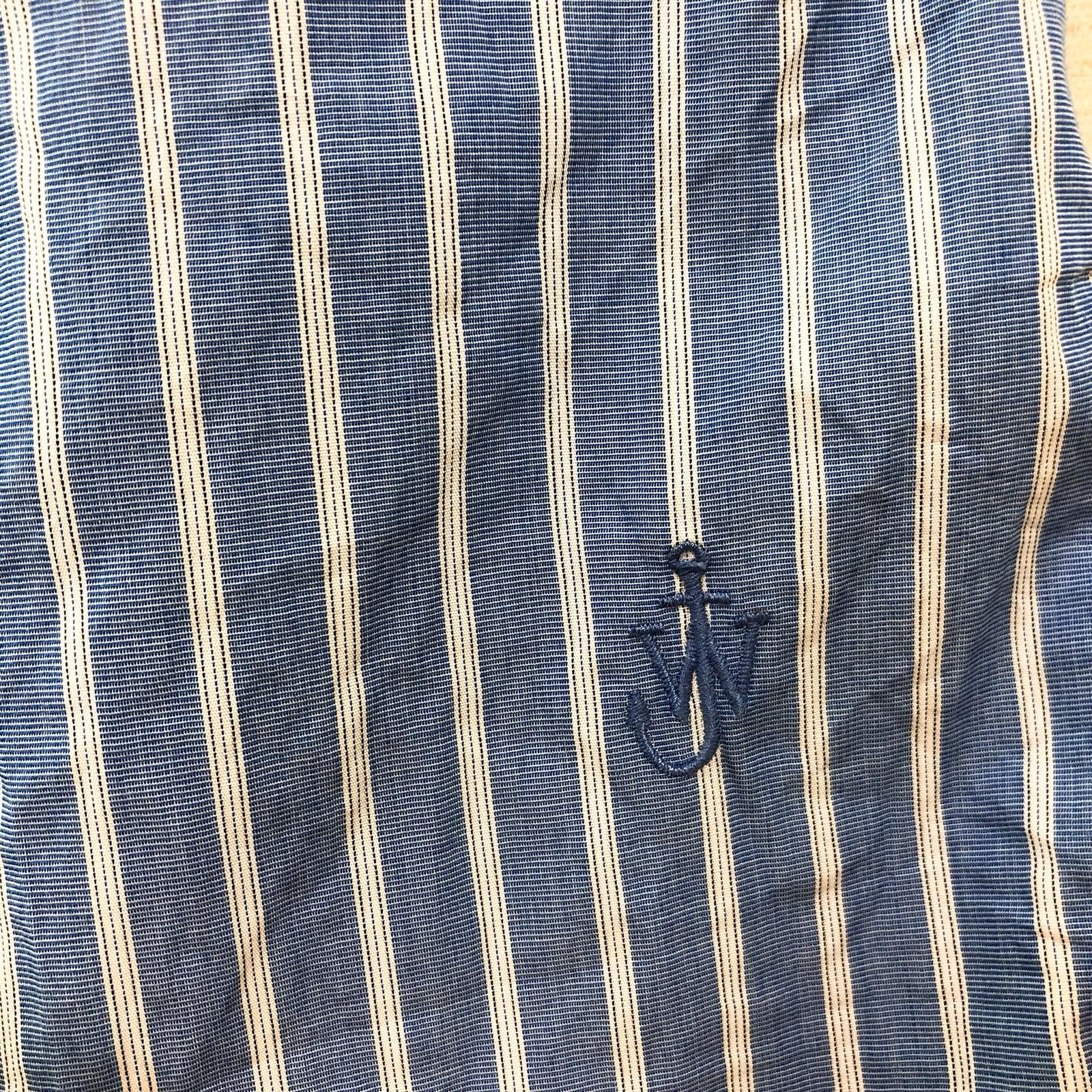 ユニクロ×JWアンダーソンのシャツワンピ_1_4