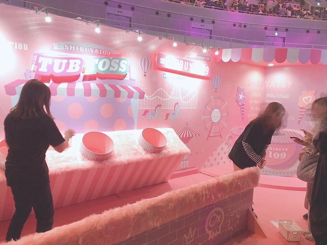 【伝えたい】Tokyo Girls Collectionの5つの魅力❤︎❤︎❤︎_1_3