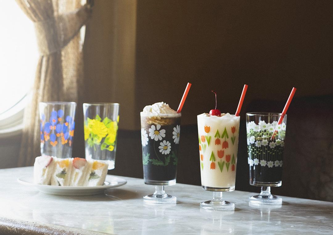 Photo Gallery|おうちカフェのおともに。可愛すぎる食器&グラス特集_1_1