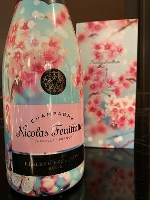 さくら色のシャンパン♡_1_1